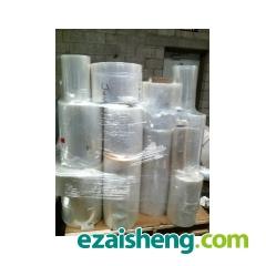 供应LDPE透明卷筒膜