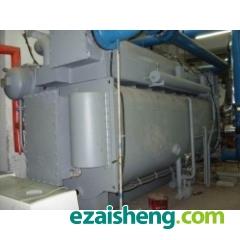供应二手溴化锂制冷机