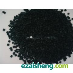 大量供应HDPE中空吹塑黑色