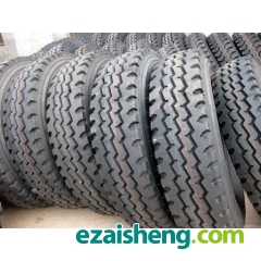 长期供应钢丝轮胎