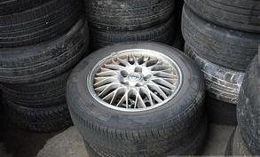 长期求购废旧轮胎