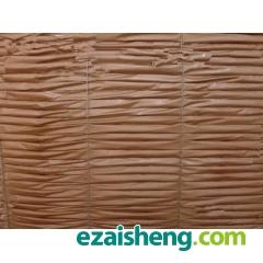 长期供应条纹牛皮纸