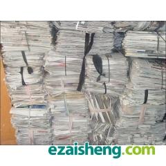 长期供应废报纸