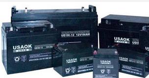 回收铅酸蓄电池