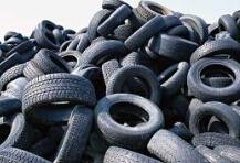 山西废旧轮胎回收