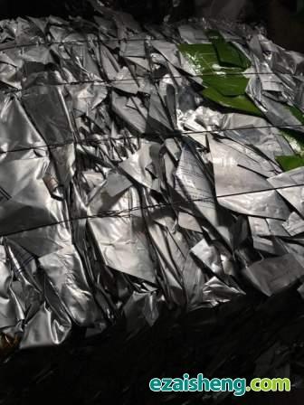 废旧锌回收收