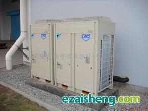回收中央空调