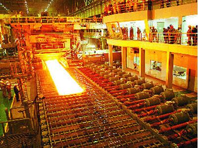 面对去产能考验,钢铁大省骨干企业何去何从?