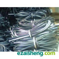 长期供应废电缆皮