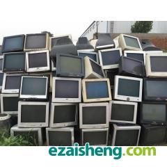 废旧电视机 电脑 洗衣机