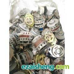 洗衣机铜电动机