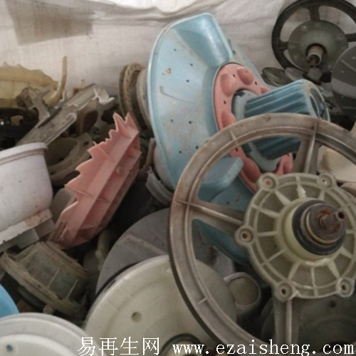 洗衣机减速轮