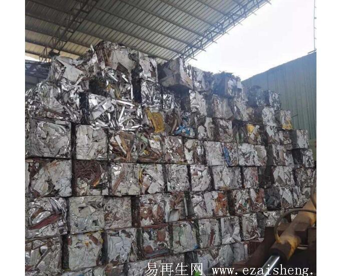大量供应废钢 边角料 废钢铁 进口废钢