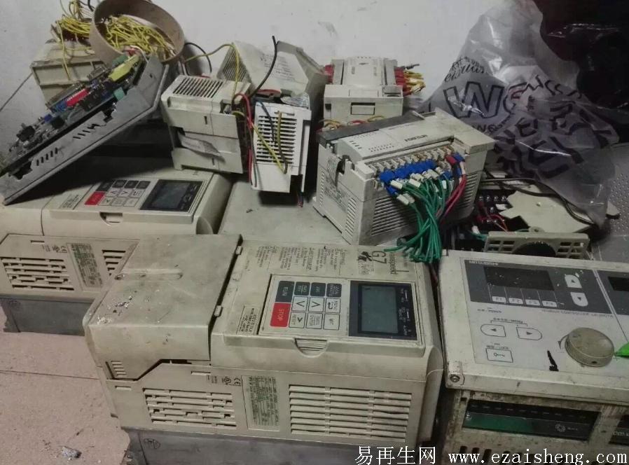 报废打印复印机