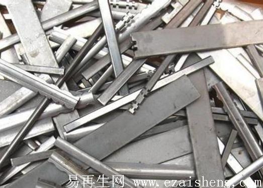 回收废不锈钢