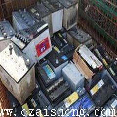哈尔滨电瓶回收、电脑回收、大量回收废旧电器