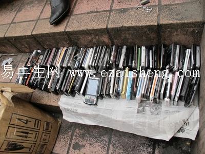 二手手机  手机电子板