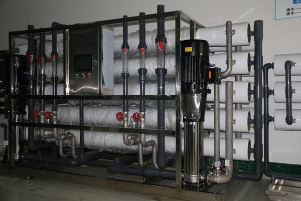 供应实验室用水设备、废水设备