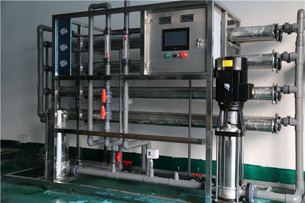 供应常熟水处理设备