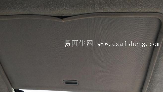 求购 SUV及越野车 江淮 瑞风S5 汽车天窗