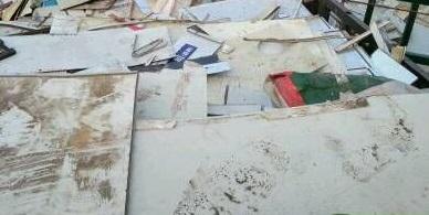 求购现金大量回收废旧铝塑板,搅锅板,铝塑板厂下角料