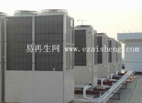 安徽中央空调回收,安徽制冷机组回收