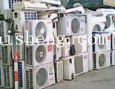 石家庄旧空调回收