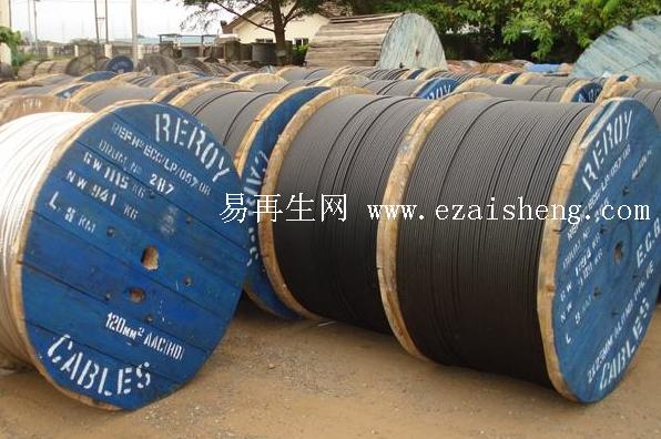 榆中电缆回收-废旧电缆回收
