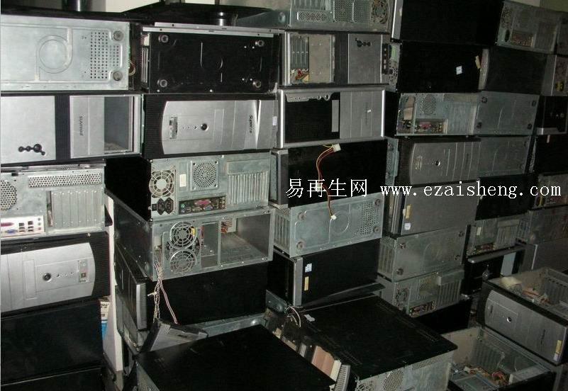 江苏长期高价回收办公电脑