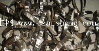 纯钛屑,合金钛屑,钛刨花