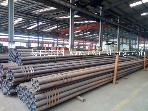 江苏镇江出售一批方管70吨现货,40的方管,6米长