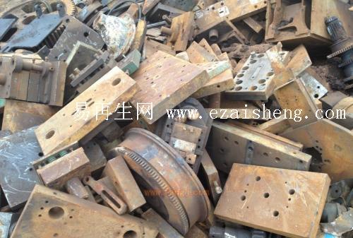 出售各种半成品、铜、铝、不锈钢以及厂房仓库工地剩余钢材