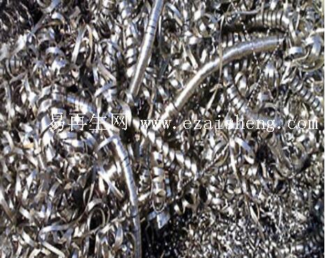 高价回收优质316L不锈钢废料炉料