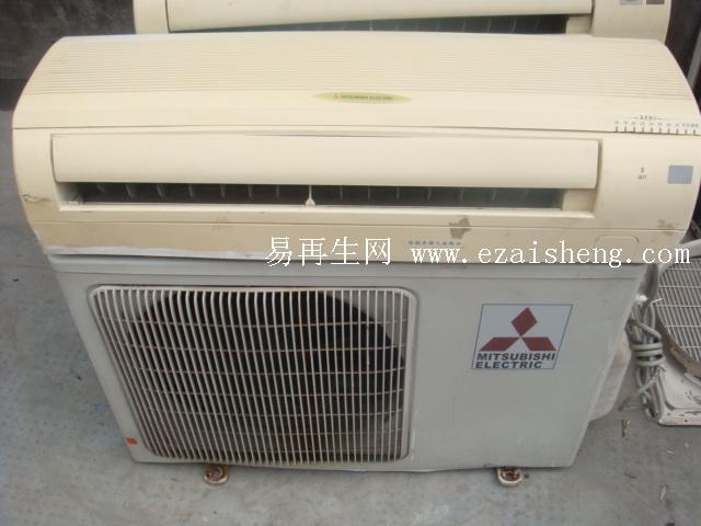 回收废空调