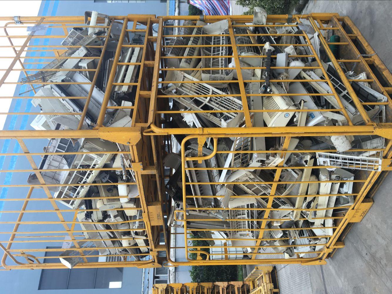 供应空调抛货塑料