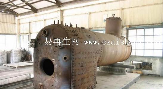 回收锅炉设备