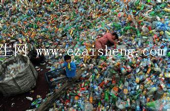 高价回收塑料瓶