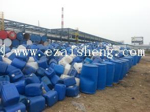 高价回收塑料桶