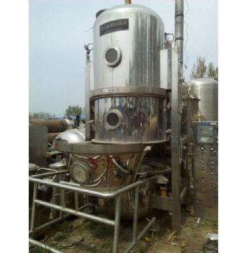 二手沸腾制粒干燥机