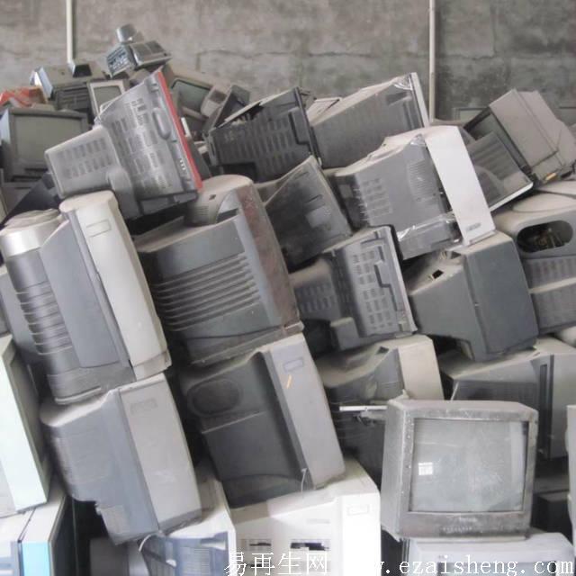 求购废旧电视机