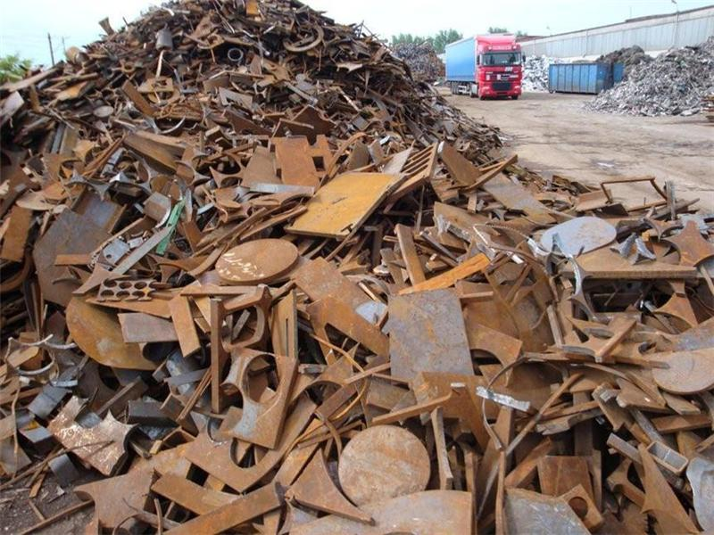 求购废铁废铜废铝