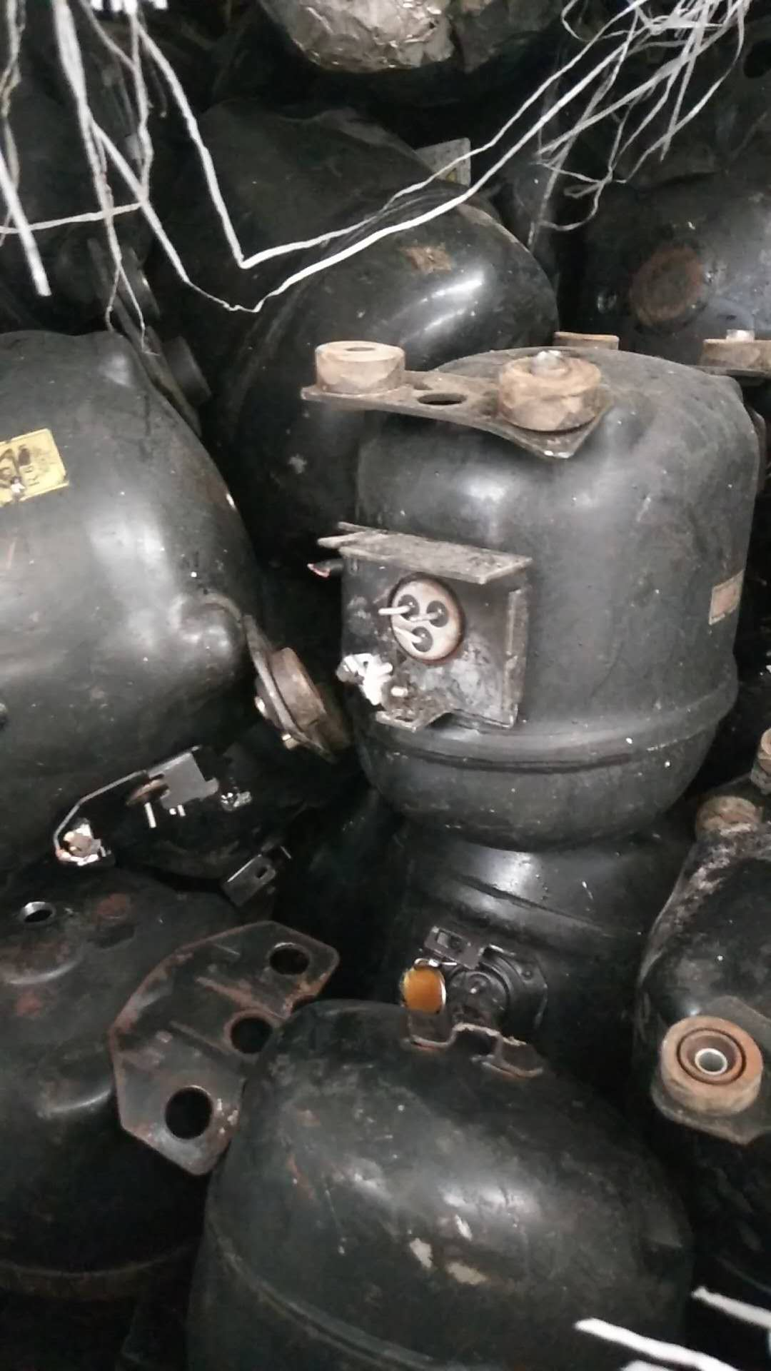 供应电冰箱压缩机