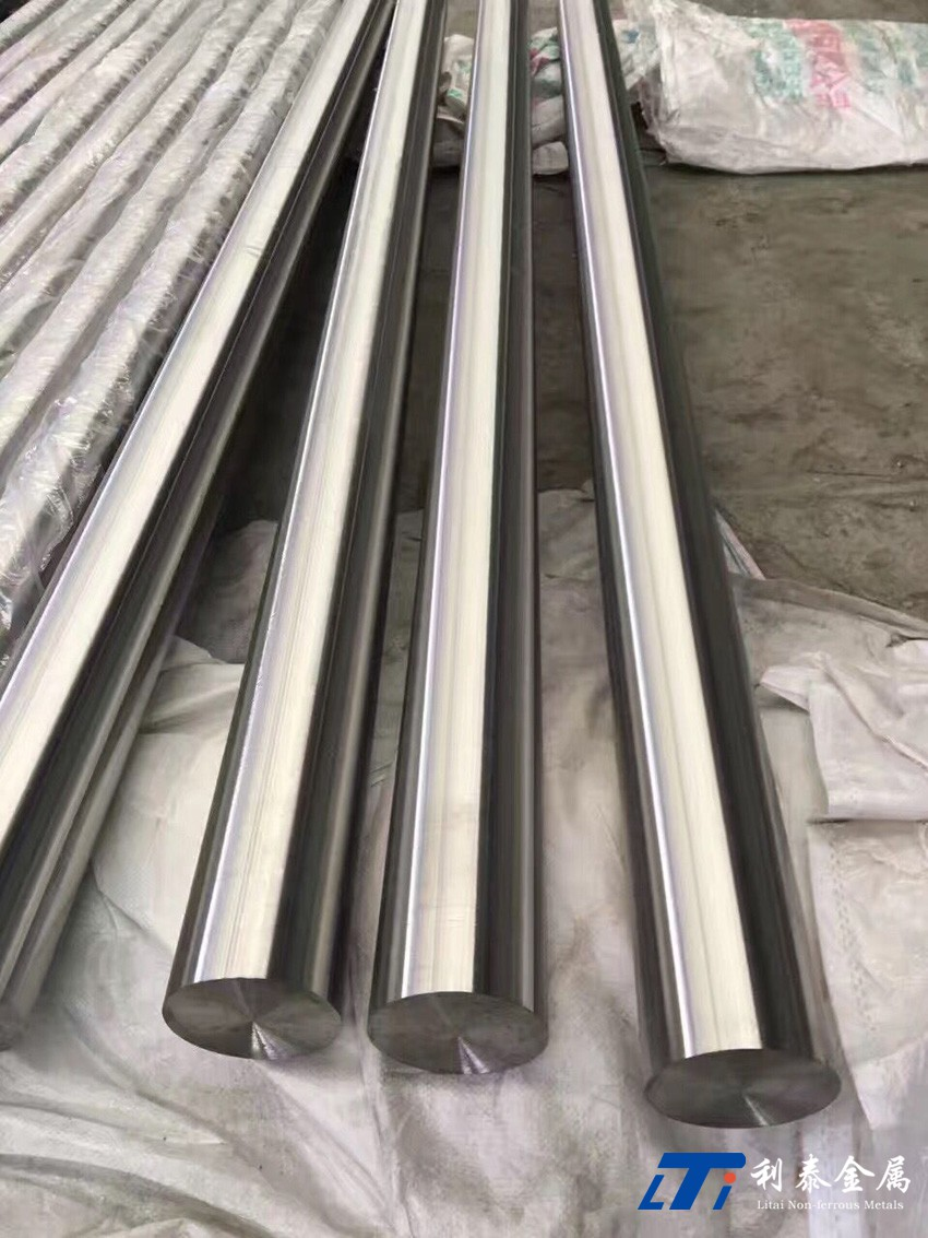 供应TC4钛棒,GR5钛合金,Ti6Al4V金属材料